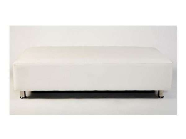 XLG Rectangular Ottoman - Bench  72