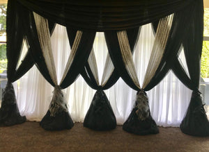 BACKDROP -  Please call for prices