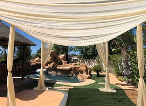 VIP CABANA -  Please call for prices