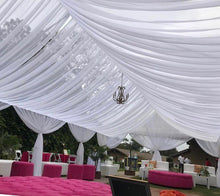 Load image into Gallery viewer, TENT DRAPING -  Please call for prices