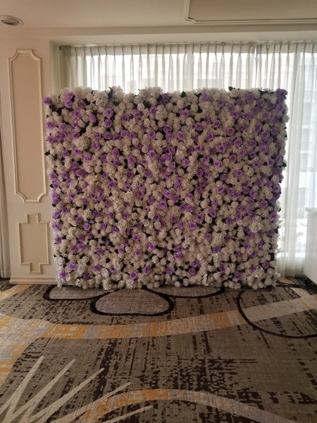 FLOWER WALL - Different colors