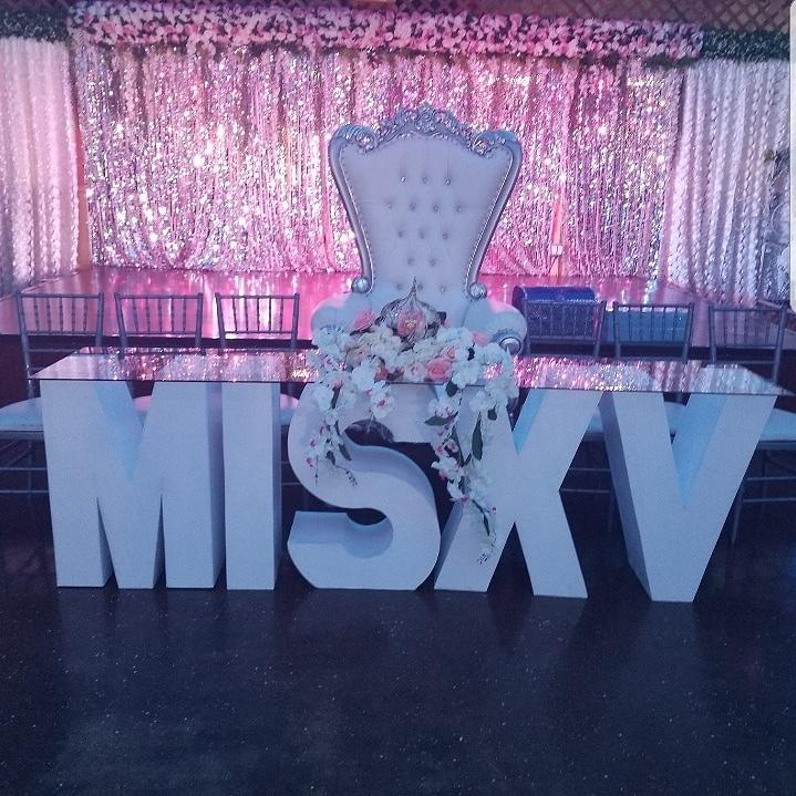 MISXV  Table