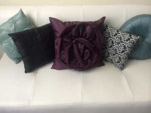 PILLOWS  Taffeta PLAIN