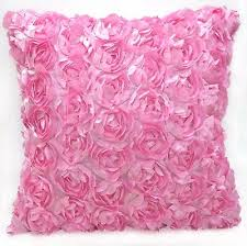 PILLOWS  Taffeta PETAL