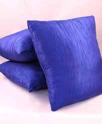 PILLOWS  Taffeta DESIGN