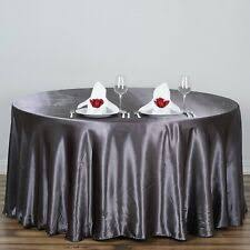 Round Tablecloth - SATIN 120
