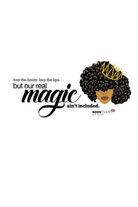 "<span class=""kws"">Black Girl</span> Magic T-shirt"