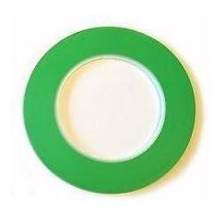 3M Refinishing Masking Tape 6mm Green Glassing 3M