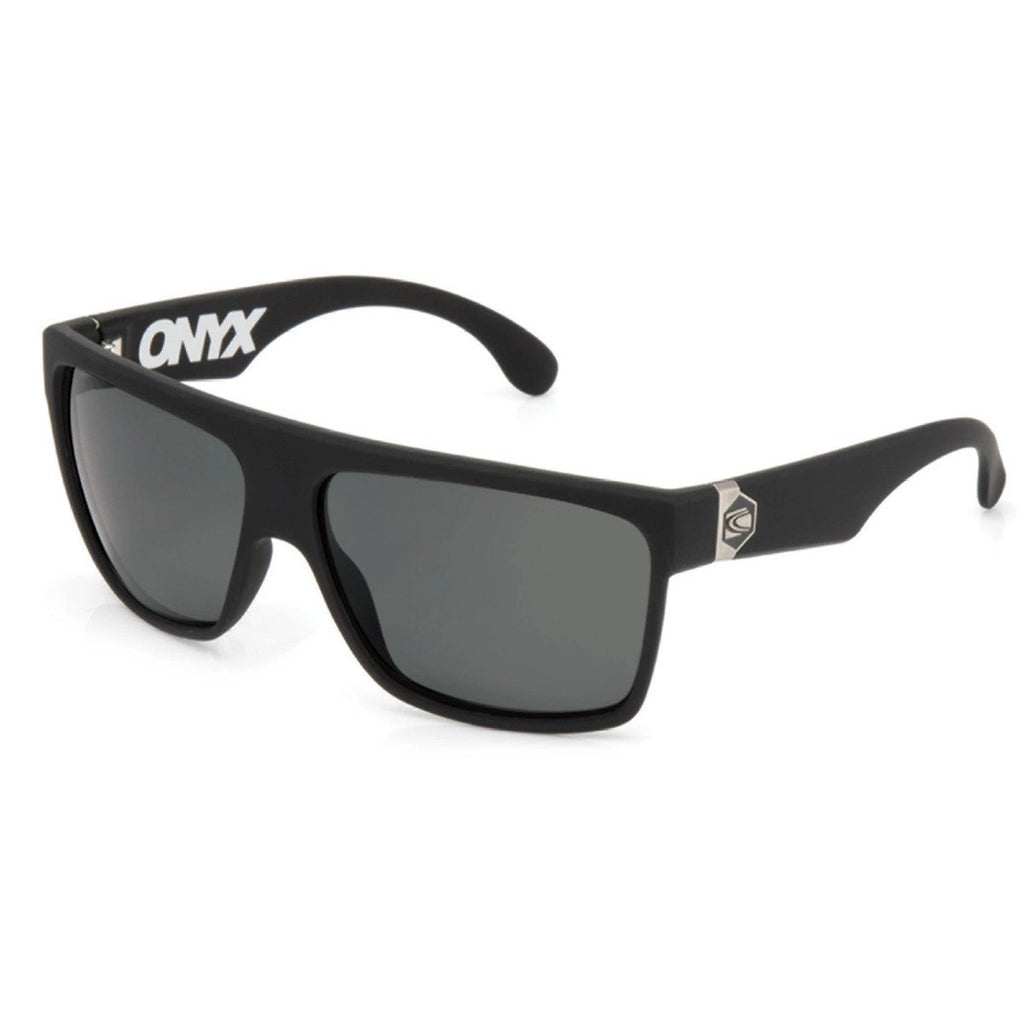 Carve Onyx Black Polarized CQ Apparel Accessories Carve