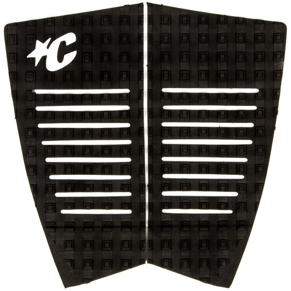 Creatures Of Leisure Fish Tail Pad Tailpads Creatures Of Leisure Black