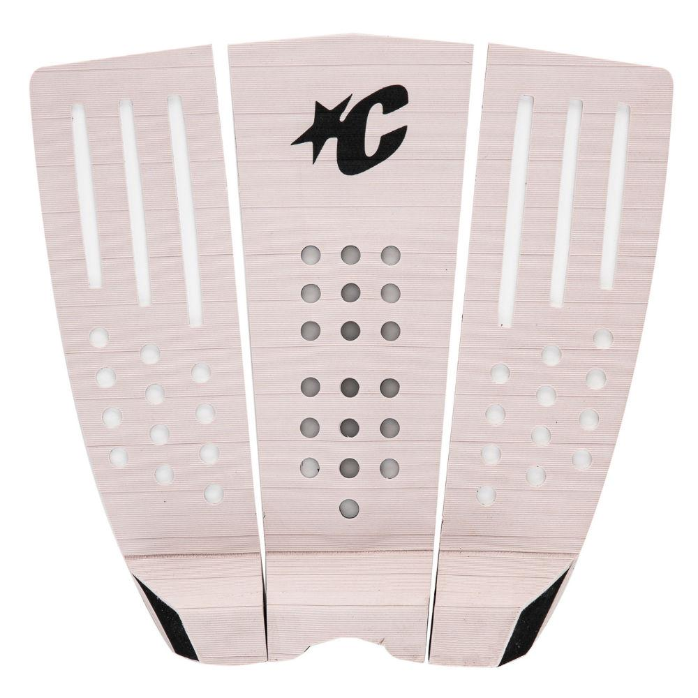 Creatures of Leisure Reliance III Cord Tailpad Surfboard Tailpads Creatures of Leisure Dirty Pink
