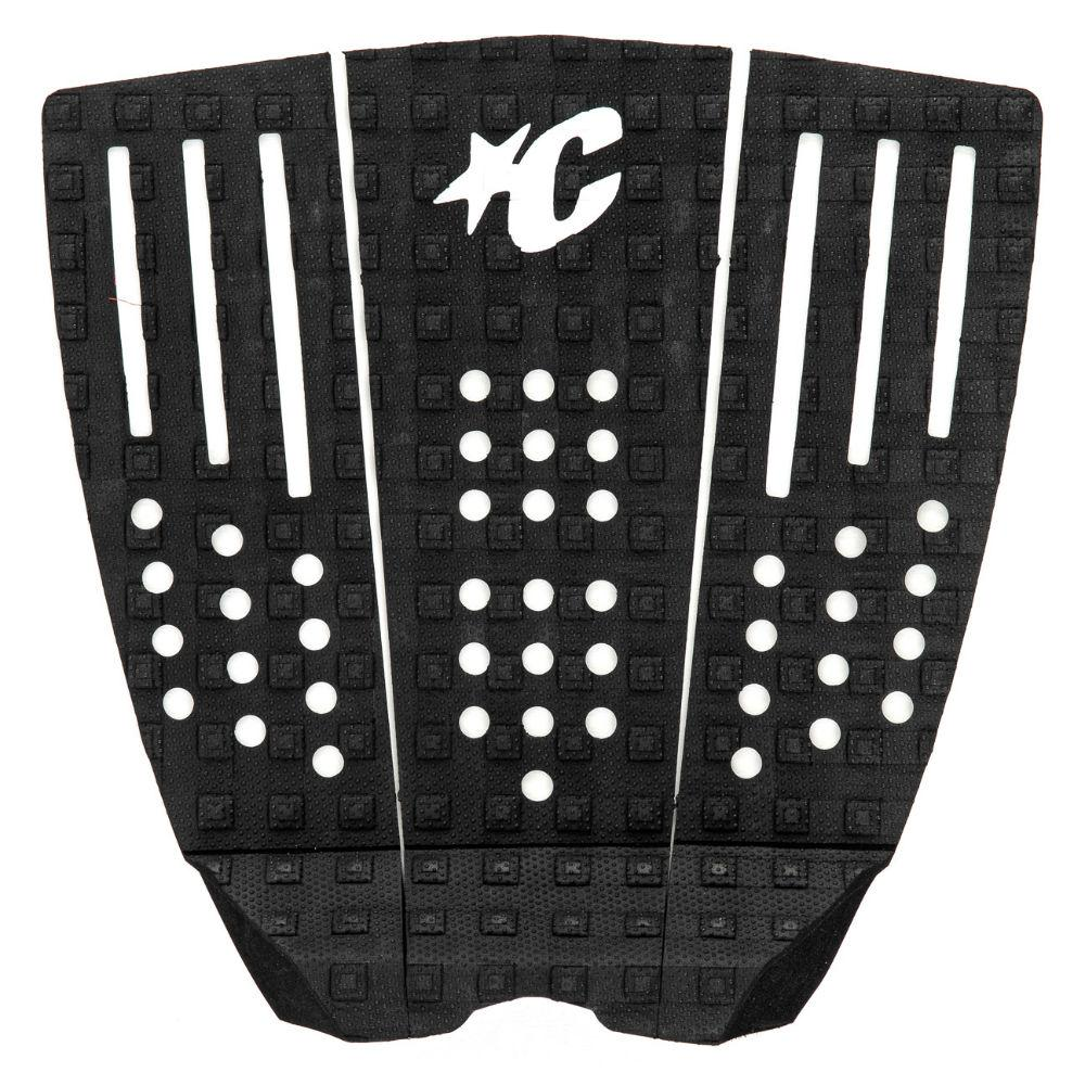 Creatures Of Leisure Reliance III Lite Tail Pad Tailpads Creatures Of Leisure Black