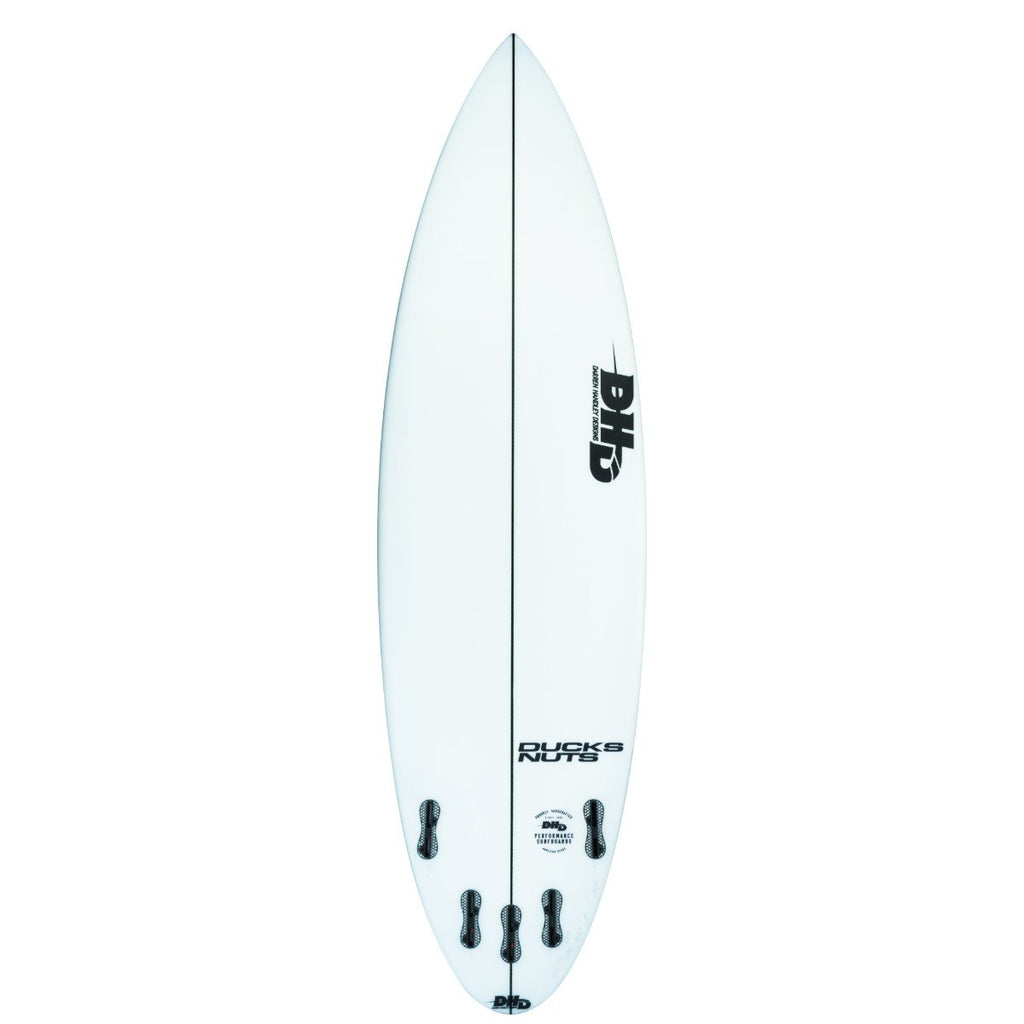 DHD Ducksnuts Surfboards DHD