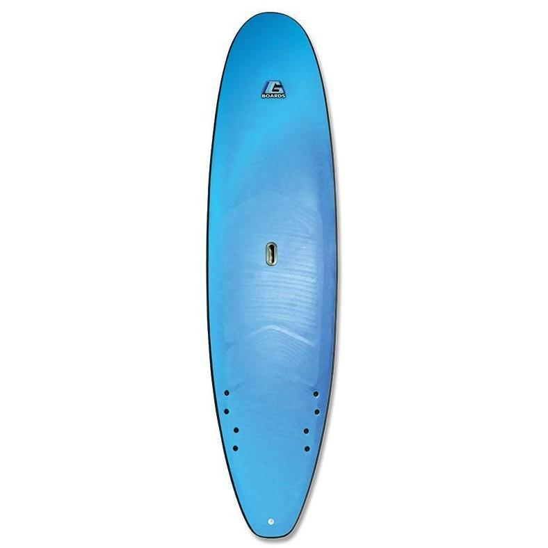 "GBoards SUP 9'6"" Stand Up Paddle GBoards Blue"
