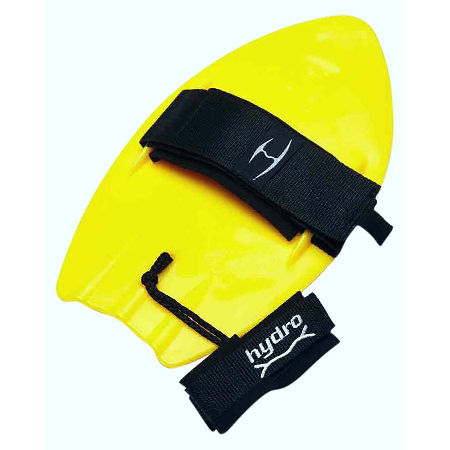 Hydro Body Surfer Pro Surfboards Hydro Yellow