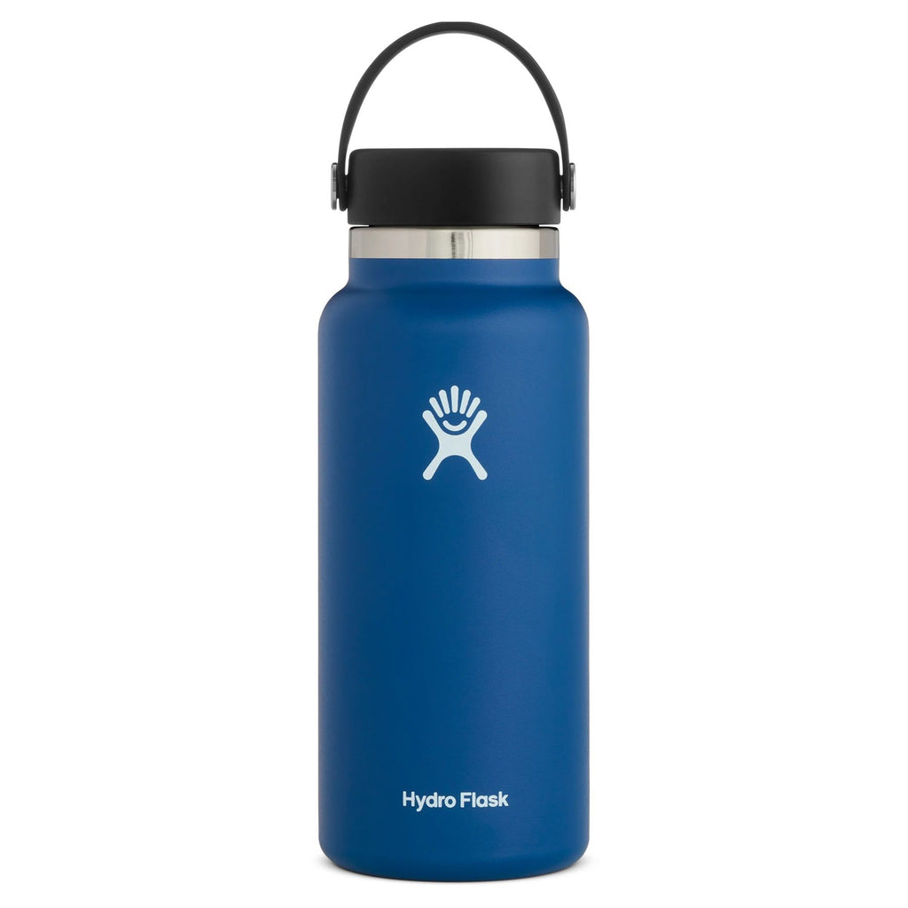 Hydro Flask Wide Mouth 2.0 32 oz (946ml) Cups & Flasks Hydro Flask