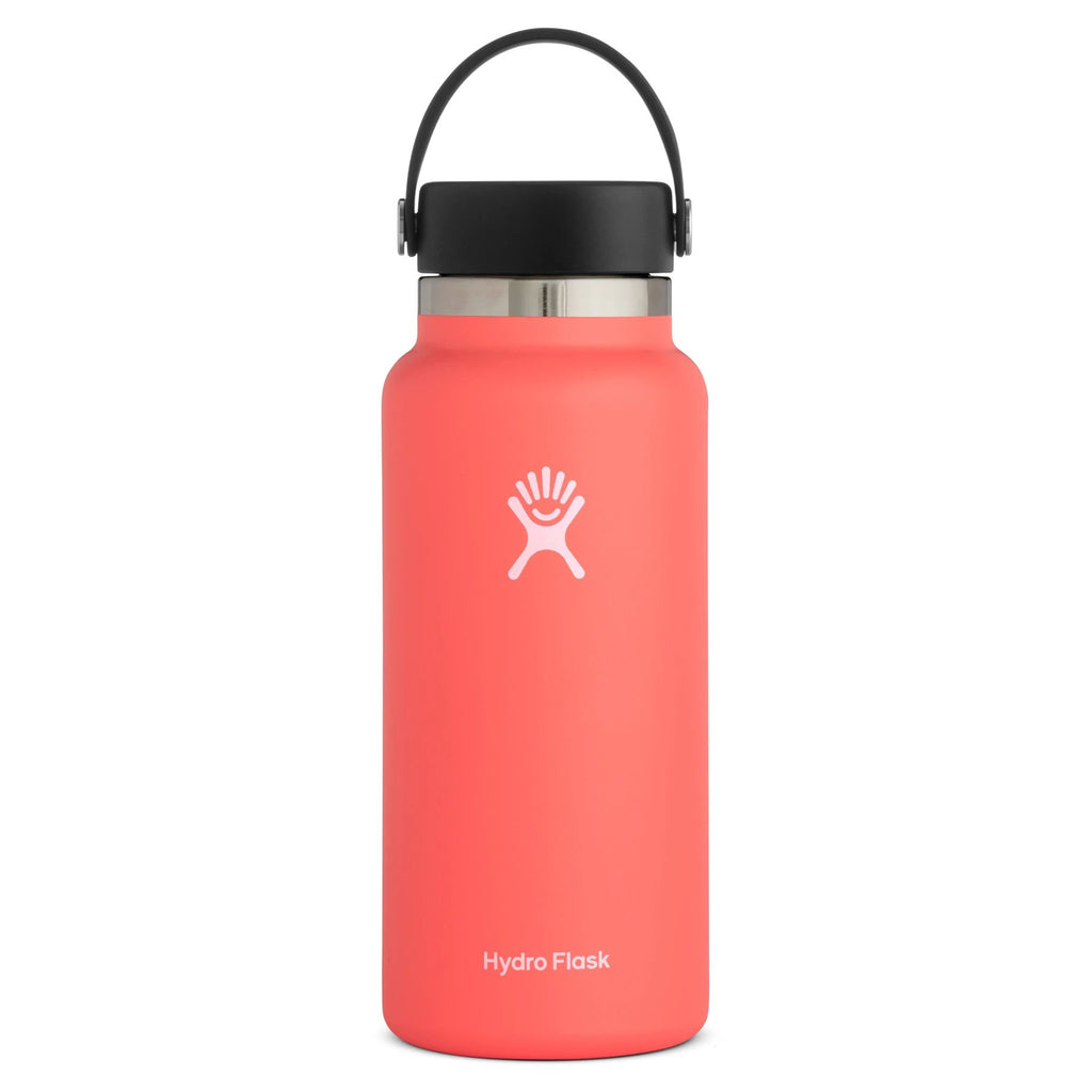 Hydro Flask Wide Mouth 2.0 32 oz (946ml) Cups & Flasks Hydro Flask Hibiscus