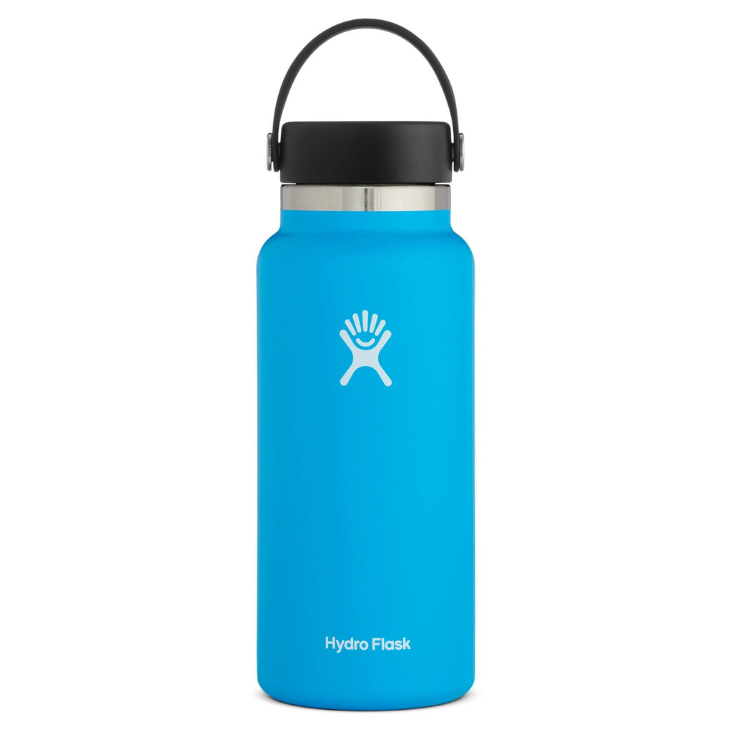Hydro Flask Wide Mouth 2.0 32 oz (946ml) Cups & Flasks Hydro Flask Pacific