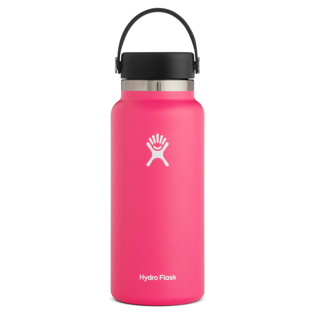 Hydro Flask Wide Mouth 2.0 32 oz (946ml) Cups & Flasks Hydro Flask Watermelon