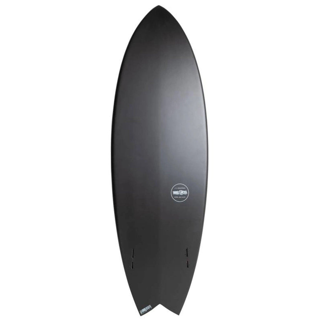 JS Industries Black Baron Surfboards JS Industries