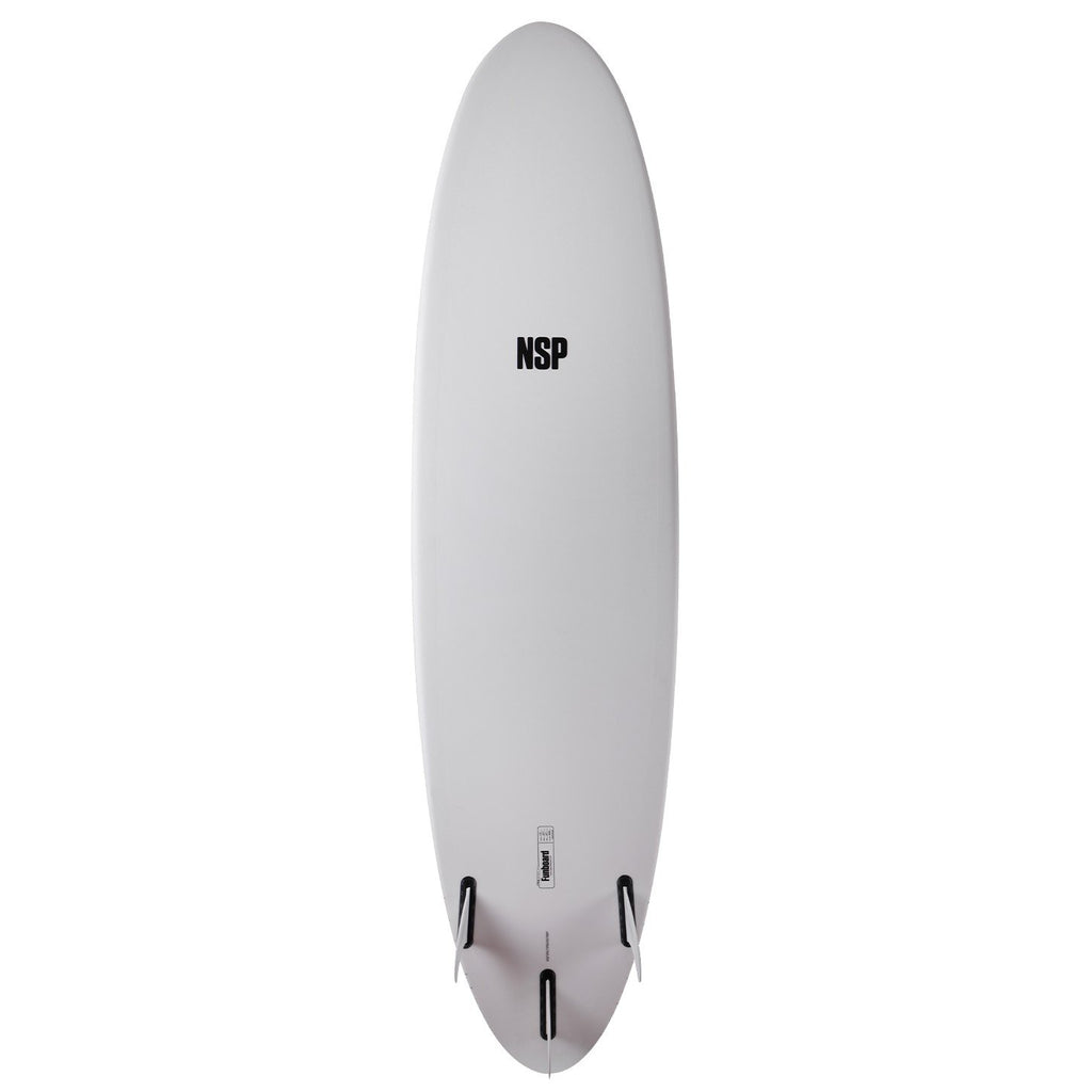 NSP Protech Fun Surfboards NSP