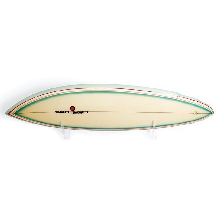 Ocean & Earth Invisible Surfboard Rack - Horizontal Surf Accessories Ocean & Earth