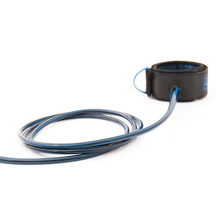 Ocean & Earth One XT Cold Water Comp 6'0 Leash Legropes & Leashes Ocean & Earth
