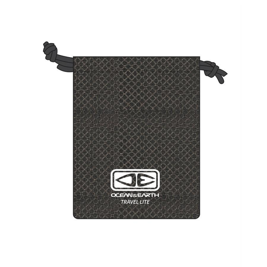 Ocean & Earth Travel Lite Towel Accessories Ocean & Earth