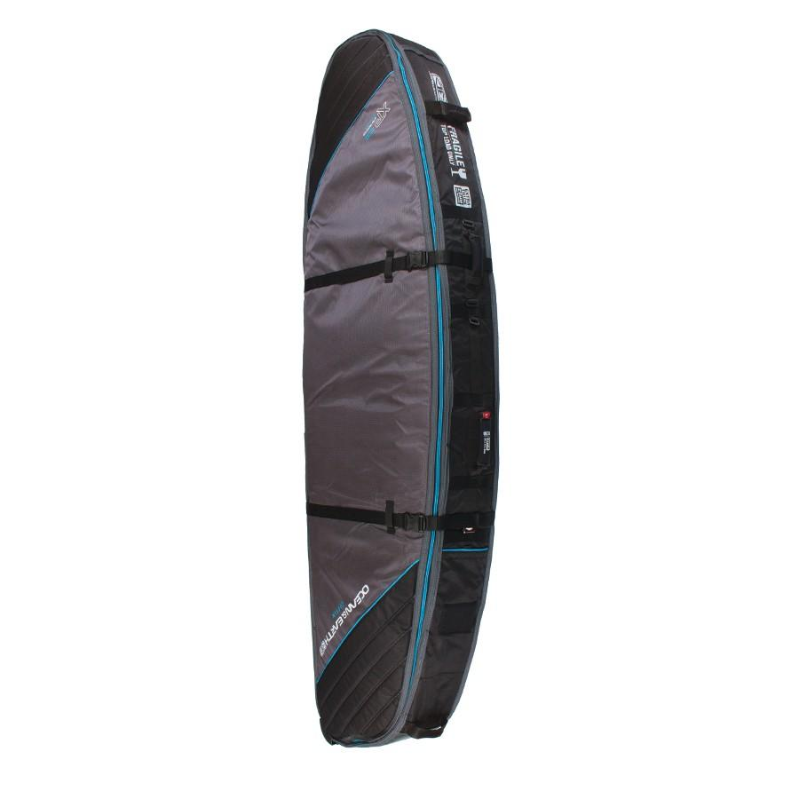 Ocean & Earth Triple Wheel Short/Fish Cover Boardbags Ocean & Earth