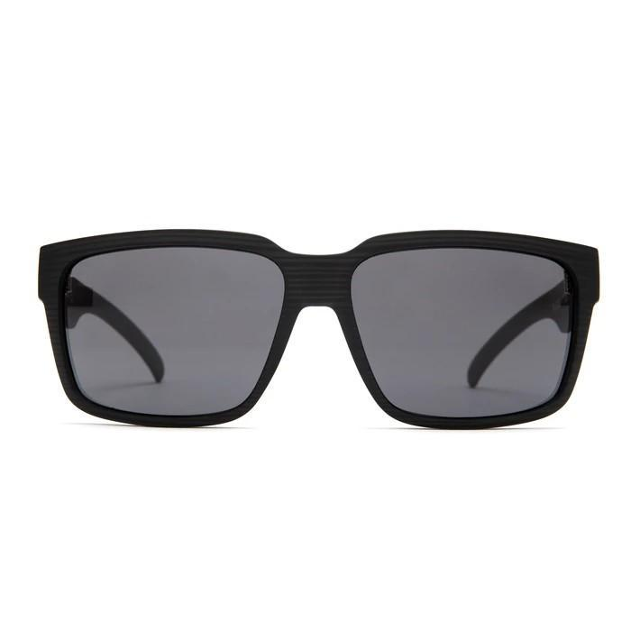 Otis Eyewear The Double Apparel Accessories Otis Eyewear Black Woodland Matte/Grey Polar