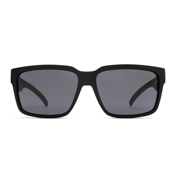 Otis Eyewear The Double Apparel Accessories Otis Eyewear Matte Black/Grey Non-Polar