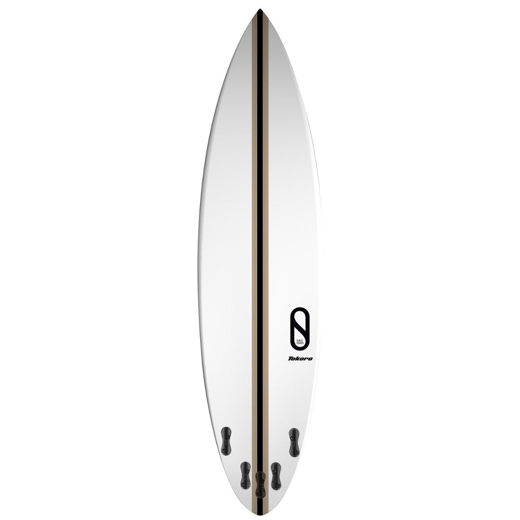 Slater Designs Houdini LFT Surfboards Slater Designs