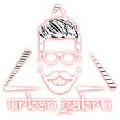 UrbanGabru Men's LifeStyle