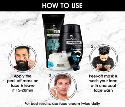 face care combo