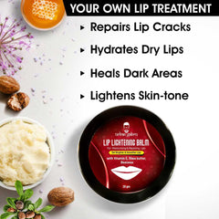 Urbangabru Lip Lightening Balm