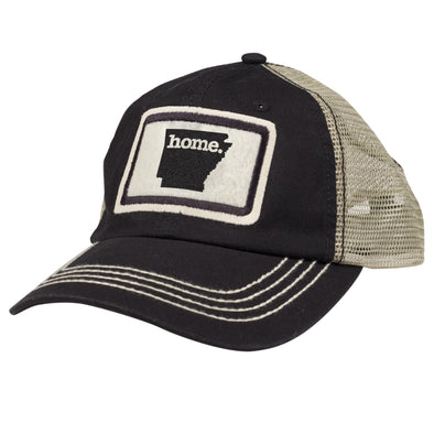 home. Mesh Hat - Arkansas