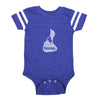 home. Football Baby Bodysuit - Block Island