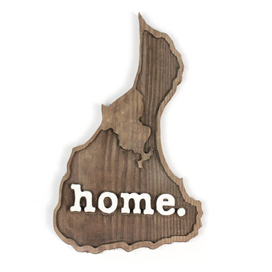 home. Wooden Plaques - Block Island