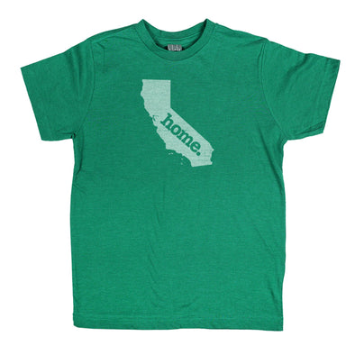 home. Youth/Toddler T-Shirt - California