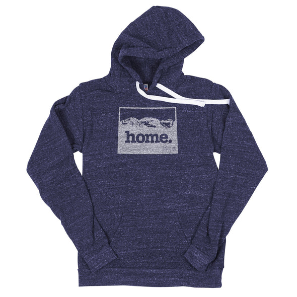 home. Men's Unisex Hoodie - Colorado - Ready to Ship