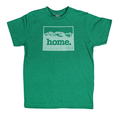 home. Youth/Toddler T-Shirt - Colorado