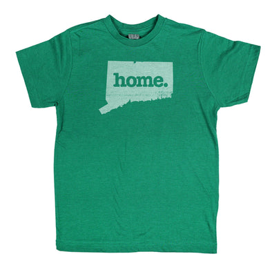 home. Youth/Toddler T-Shirt - Connecticut
