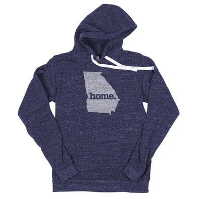 home. Men's Unisex Hoodie - Georgia - Ready to Ship