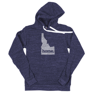 home. Men's Unisex Hoodie - Idaho - Ready to Ship