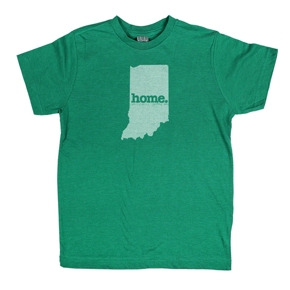 home. Youth/Toddler T-Shirt - Indiana
