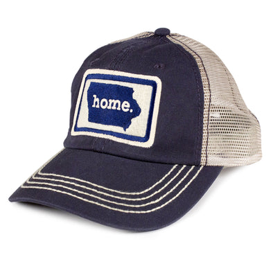 home. Mesh Hat - Iowa - Ready to Ship