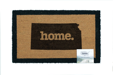 home. Door Mats - (10 Pack) Kansas