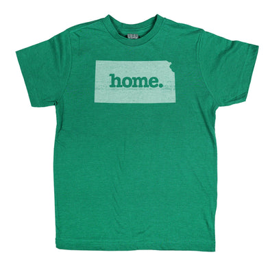 home. Youth/Toddler T-Shirt - Kansas