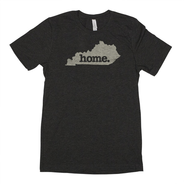 home. Men's Unisex T-Shirt - Kentucky