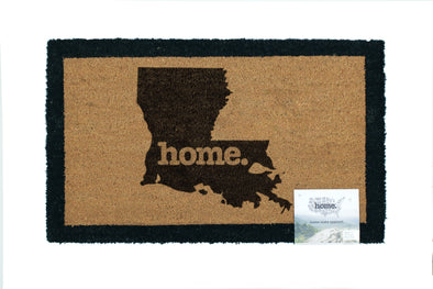 home. Door Mats - (10 Pack) Louisiana